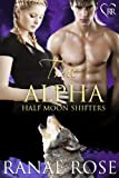 True Alpha (Half Moon Shifters)