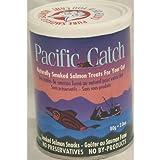 PACIFIC CAT TREATS SMOKED SALMON