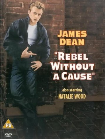 Rebel Without A Cause [1955] [DVD]