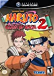 Naruto Clash of Ninja 2 - GameCube