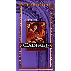 Brother Cadfael Series 3 Box Set: The Rose Rent, A Morbid Taste for Bones, and The Raven in the Foregate movie