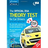 The Official DSA Theory Test for Car Drivers and the Official Highway Code Book 2011by Driving Standards...