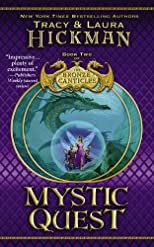 Mystic Quest