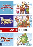 Jingle Bells/We Wish You A Merry Christmas/O' Christmas Tree [DVD]