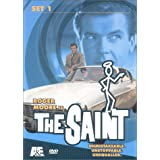 The Saint, Set 1by Roger Moore