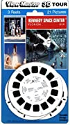 View-Master 3D 3-Reel Card Kennedy Sp…