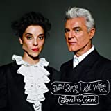 Love This Giant Byrne David & St