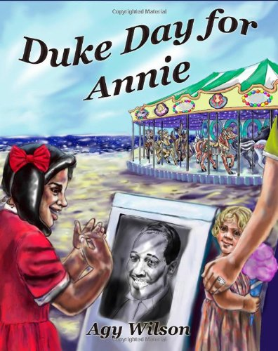 Duke Day for Annie