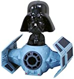 Wacky Wobbler - Star Wars: Darth Vader & TIE Fighter