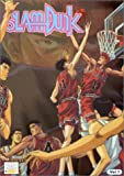 echange, troc Slam Dunk - Vol.1 (Episodes 1 à 8) - VOST