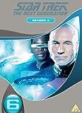 echange, troc Star Trek: The Next Generation - Season 6 (Slimline Edition) [Import anglais]