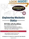 Schaum's Outline of Engineering Mechanics: Statics (Schaum's Outlines)