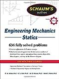 img - for Schaum's Outline of Engineering Mechanics: Statics (Schaum's Outline Series) book / textbook / text book