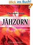 J�hzorn: Psychotherapeutische Antwort...