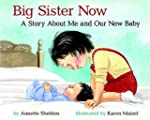 Big Sister Now: A Story About Me and...