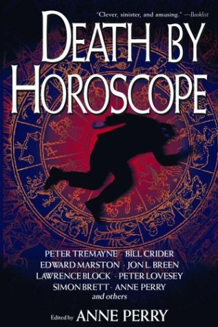 Death by Horoscope: Anne Perry: 9780786711536: Amazon.com: Books