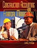 img - for Construction Accounting and Financial Management book / textbook / text book
