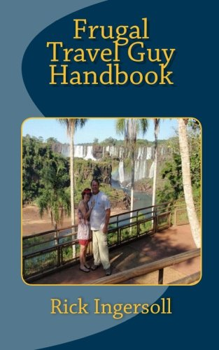 Frugal Travel Guy Handbook