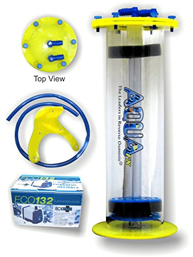 AquaFX Blue Tang Media Reactor Complete (Carbon Reactor With Pump compare prices)