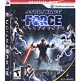 Star Wars Force Unleashed - Greatest Hits