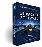Software - Acronis True Image 2017 - 1 Computer