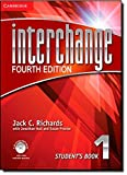 img - for Interchange Level 1 Student's Book with Self-study DVD-ROM book / textbook / text book