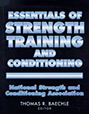 Essentials of strength training and conditioning /