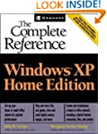 Windows XP Home Edition (The Complete...