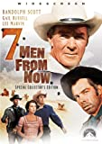 Seven Men From Now (Ws Coll Spec Sub) [DVD] [Import]