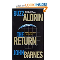 The Return by Buzz Aldrin and John Barnes