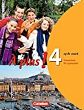Französich À plus! - Ausgabe 2004 - Band 4 (cycle court) - Schülerbuch: Kartoniert