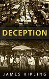 Deception: Murder Mystery Romance (Power Play Trilogy (Volume 2))