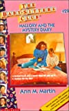 Mallory and the Mystery Diary (Baby-Sitters Club) (0833540106) by Martin, Ann M.