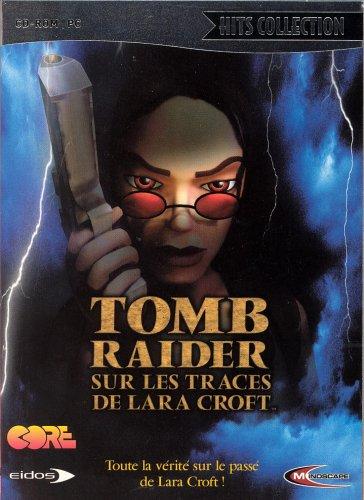 Tomb Raider V : Sur les Traces de Lara Croft - Occasion très bon