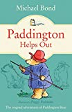 Paddington Helps Out (Paddington Bear Book 3)