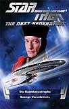 echange, troc Star Trek NG dt. 7.5 [VHS] [Import allemand]