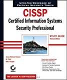 img - for CISSP   : Certified Information Systems Security Professional Study Guide, Third Edition book / textbook / text book