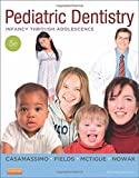 img - for Pediatric Dentistry: Infancy through Adolescence, 5e (PEDIATRIC DENISTRY) book / textbook / text book