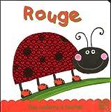 echange, troc Nadia Bouchama, Faustina Fiore - Rouge