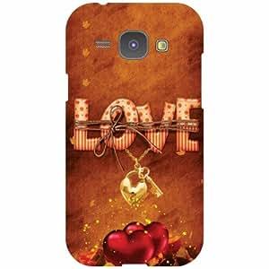 Samsung Galaxy J1 Back Cover Designer Hard Case Printed Cover