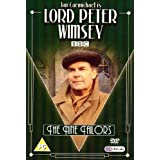Lord Peter Wimsey  - Nine Tailors [DVD]by Ian Carmichael