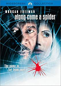 Along Came a Spider (Widescreen) (Bilingual)