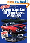 Catalog of American Car I. D. Numbers...