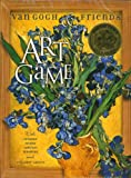 Van Gogh & Friends Art Game and Book Set