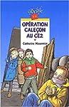 Operation calecon au CE2