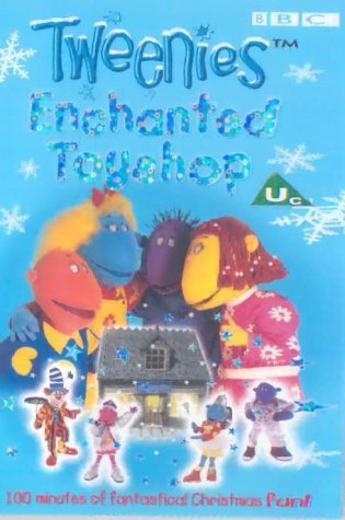 International fun and games night - The Tweenies The Enchanted Toy Shop Vhs At Shop Ireland