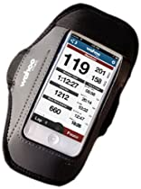 Wahoo Fitness Sportband for iPhone 4S/5/5S and Galaxy S3/S4