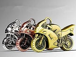 D-CLICK TM High Quality 4GB/8GB/16GB/32GB/64GB/Cool USB High speed Flash Memory Stick Pen Drive Disk (16GB, Motorcycle Copper)