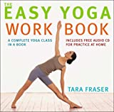Image of The Easy Yoga Workbook: The Perfect Introduction to Yoga