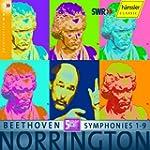 Symphonies No. 1 - 9 + Bonus-C
